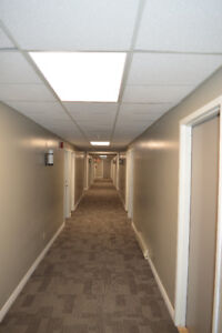 All Inclusive 2 Bedroom Apartment In A Clean Quiet Building