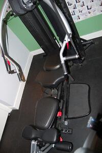 M4 Multi Gym - Complete home gym exercise equipment St. John's Newfoundland image 10
