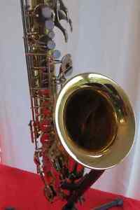 Yamaha YTS-23 Tenor Saxophone (Mint condition - Negotiable) West Island Greater Montréal image 2