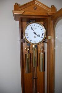 Grandmother Wall Clock Cornwall Ontario image 2