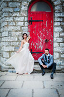 BRIDES ON A BUDGET/PROFESSIONAL WEDDING PHOTOGRAPHY