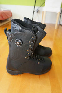 Chaussures / boots Ride Fuse - taille 10,5