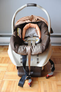 CAR SEAT GRACO West Island Greater Montréal image 1