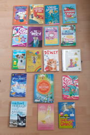 REDUCED Childrens books