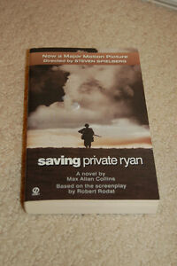 Saving Private Ryan and Home Reference Manual