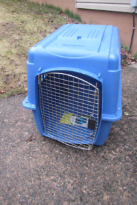 Large Dog Crate/Kennel for sale