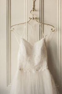 vintage inspired and new wedding dresses, never worn