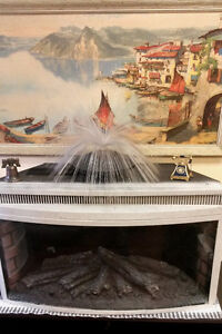 Fire Place Electric / Heater