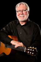 Wedding / Event Guitarist - Bob MacLean
