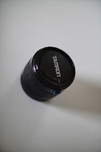 Tamron 2x AF teleconverter for Sony or Minolta