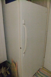 17 cu ft Upright Freezer