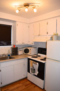 Fantastic 3 1/2 Bachelor in LaSalle - in Great Condition
