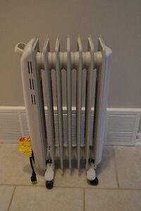 Honeywell 1500 watt Space heater