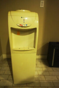 Greenway water cooler