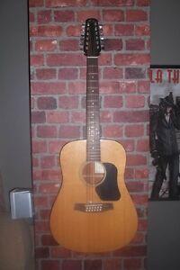 Guitare 12 cordes Hawthorne Walden Saguenay Saguenay-Lac-Saint-Jean image 1