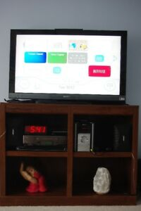 """40"""" Sony TV and Entertainment System"""