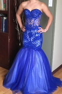 2017 Prom dress for sale