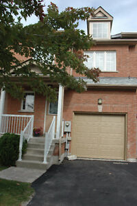 Freehold Townhouse For Sale at Markham ON.  (Hwy 7 & Kennedy)