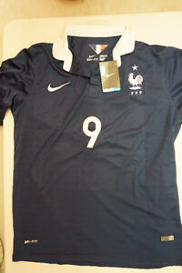 FRANCE Soccer Jerseys! Best Quality! BRAND NEW WITH TAGS!