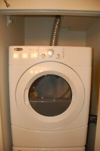 Amana Clothes Dryer North Shore Greater Vancouver Area image 1