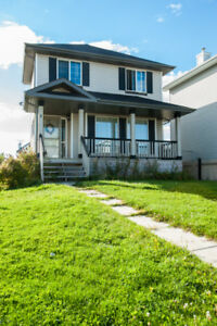BRIGHT FRONT PORCH-PET FRIENDLY-4BEDROOM 3.5 BATH-LEDUC-TRIBUTE