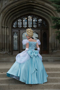 The most PERFECT Princess Party in London Ontario London Ontario image 6