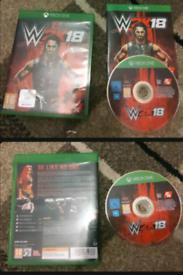 W2K18 - Xbox One