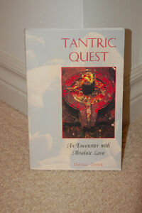 The Tantric Quest