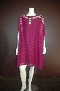 Pakistani ladies suits, kurtis, capes