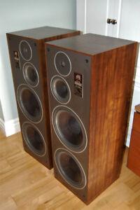 dB Plus 1212 Vintage Speakers