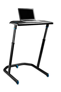 Wahoo KICKR Multi-Purpose, Adjustable Height Desk for Indoor Cyc