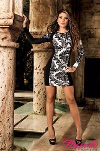 Damask Bodycon Dress- New Gatineau Ottawa / Gatineau Area image 1