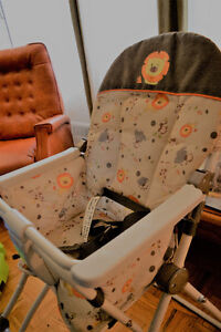 High Chair - Very Good Condition