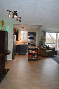 Beautiful. Bright. Open Concept 2Bedroom in Central Westend