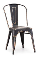 RESTAURANT INDUSTRIAL DINING CHAIR