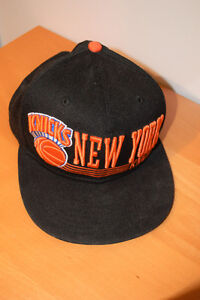 New York Knicks New Era Snapback