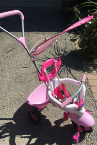 SMART TRIKE FOR TODDLERS USED