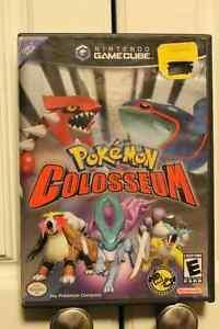 Gamecube game