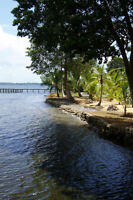 Panama Caribbean Property or Investment