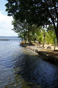 Caribbean Vacation Property in Panama Retirement or Investment