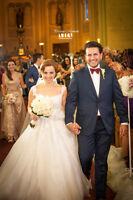 PRO Wedding photography Montreal for good price
