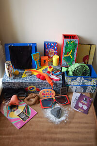 For the Funny Bone....Kids Magic Tricks and Gags Sets Cambridge Kitchener Area image 1