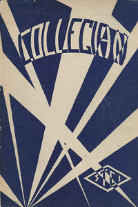 COLLEGIAN- YEARBOOK (ST THOMAS COLLEGIATE INSTITUTE) STCI 1921