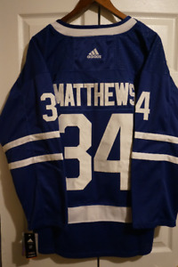 Toronto Maple Leafs Jerseys - New - Tavares available to order