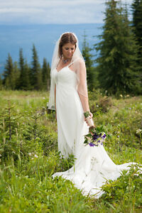 Symphony of Venus Collection Wedding Gown
