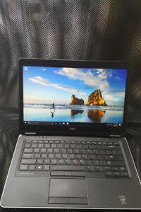 Dell e7440 Ultrabook with i5-4300U 2.9GHz/8GB/128GB