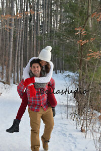 $30 Mini Holiday Photoshoot Kitchener / Waterloo Kitchener Area image 1