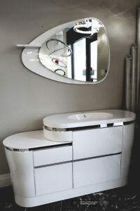 New Vanity Collection just arrived. Great Promotional Prices!