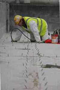 Vogel Crack Injection & Foundation Repair  Peterborough Peterborough Area image 1
