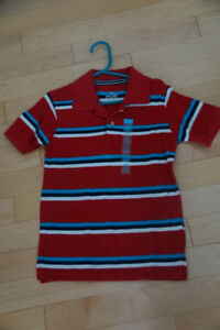 4T Tshirt, Brand new with tags